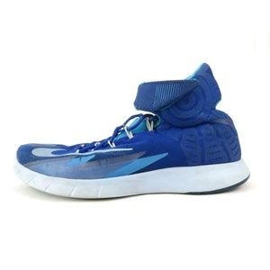 Nike Shoes - Nike Zoom Size 12 EUR 46 High Top LN2